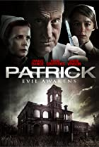 Image of Patrick