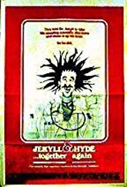 Jekyll and Hyde... Together Again (1982) Poster - Movie Forum, Cast, Reviews