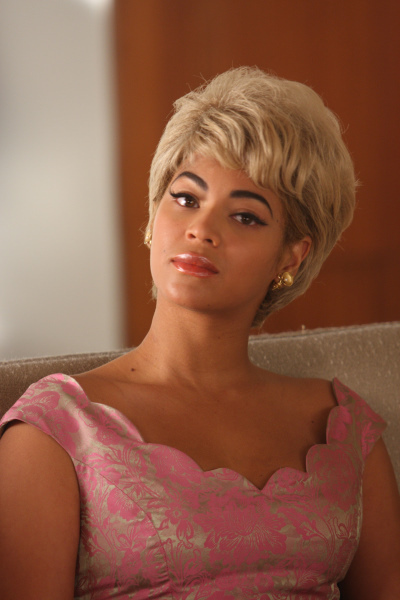 Beyoncé Knowles in Cadillac Records (2008)