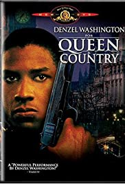 For Queen & Country (1988) Poster - Movie Forum, Cast, Reviews