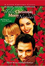 Feliz Christmas, Merry Navidad