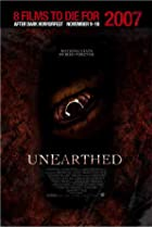 Image of Unearthed
