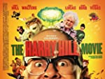 The Harry Hill Movie(2013)