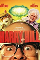 Image of The Harry Hill Movie