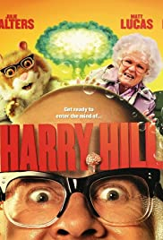 The Harry Hill Movie (2013) Poster - Movie Forum, Cast, Reviews