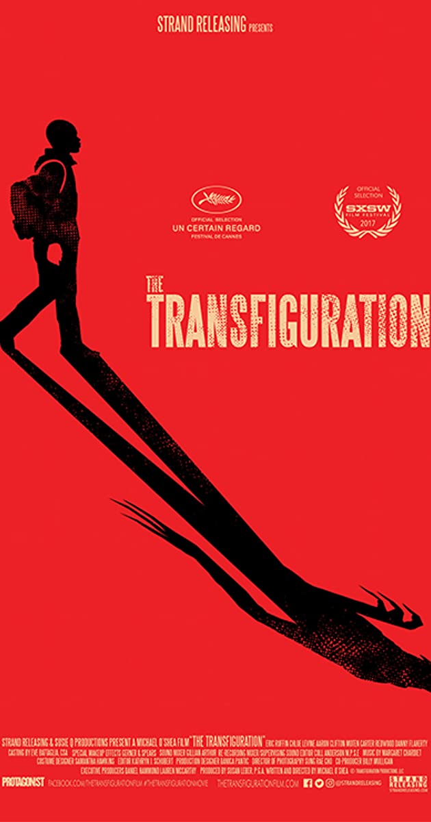 The Transfiguration (2016) - IMDb