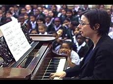 Sue Perkins : Classical Piano at the Cheltenham International Music Festival