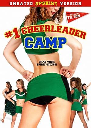 Poster #1 Cheerleader Camp