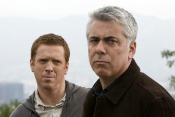 Adam Arkin and Damian Lewis in Life (2007)