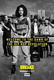 The Breaks Poster - TV Show Forum, Cast, Reviews