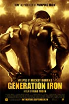 Image of Generation Iron