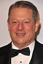 Image of Al Gore