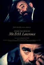 Inside the Mind of Mr D.H.Lawrence