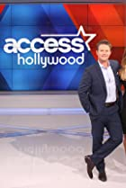 Image of Access Hollywood