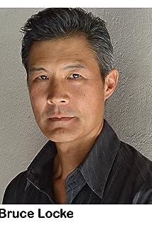 Aktori Bruce Locke