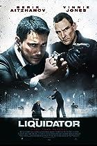 Likvidator (2011) Poster