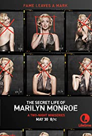 The Secret Life of Marilyn Monroe Poster