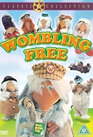 Wombling Free Poster