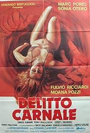 Killing of the Flesh Poster