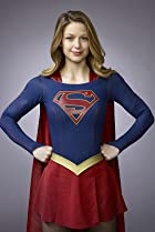 Image of Supergirl