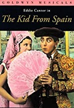 The Kid from Spain