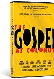 The Gospel at Colonus Poster
