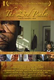 The 23rd Psalm Poster