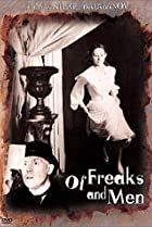 Image of Of Freaks and Men