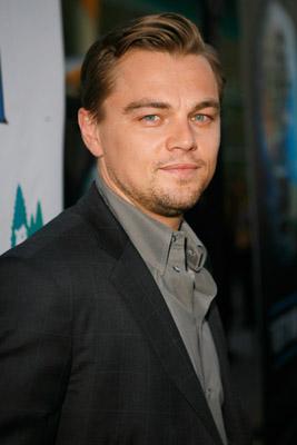 Leonardo DiCaprio at The 11th Hour (2007)