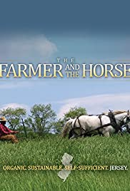The Farmer and the Horse Poster