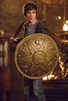 Image of Percy Jackson