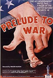 Prelude to War (1942) Poster - Movie Forum, Cast, Reviews