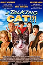 Image of A Talking Cat!?!