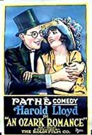 An Ozark Romance Poster