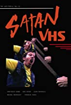 Primary image for Satan VHS