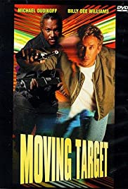 Moving Target (1996) Poster - Movie Forum, Cast, Reviews