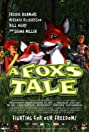 A Fox's Tale (2008) Poster