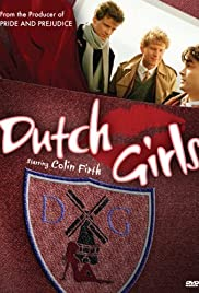 Dutch Girls Poster