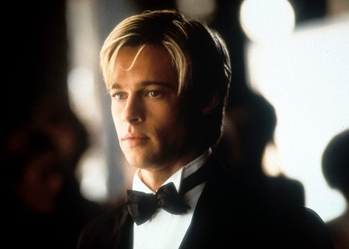 Film rencontre avec joe black streaming hd