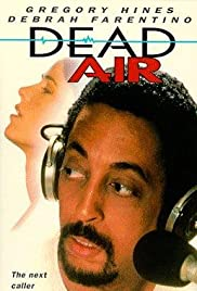Dead Air (1994) Poster - Movie Forum, Cast, Reviews