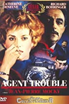 Image of Agent trouble