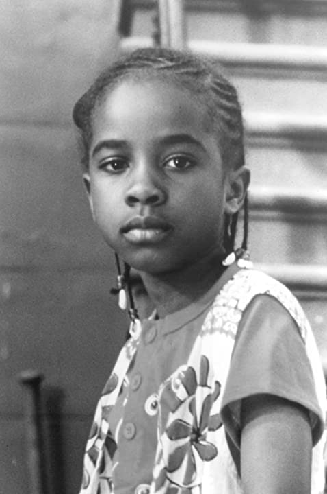 Zelda Harris in Crooklyn (1994)