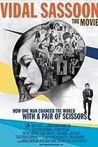 Vidal Sassoon: The Movie (2010) Poster