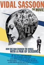Vidal Sassoon: The Movie(2010) Poster - Movie Forum, Cast, Reviews