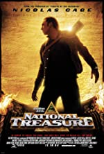 National Treasure(2004)