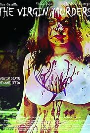The Virgin Murders Poster