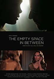 The Empty Space in Between Poster