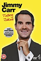 Image of Jimmy Carr: Telling Jokes