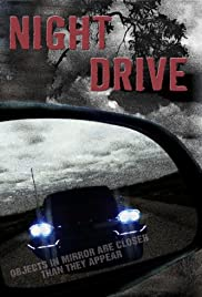 Night Drive Poster
