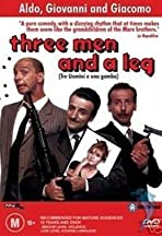 Tre uomini e una gamba